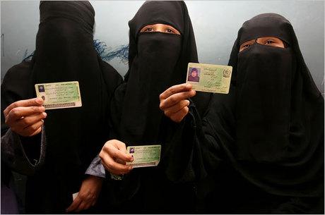 Niqab-id