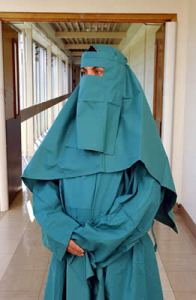 Burka_gown