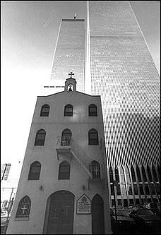 Eglise ground zero