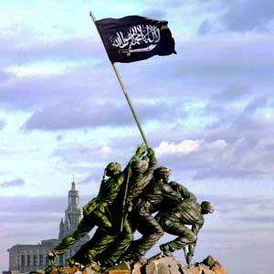 War-flag