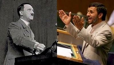 Ahmadinejad_hitler