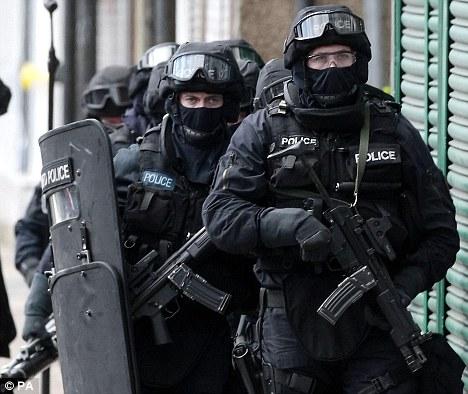GB-police