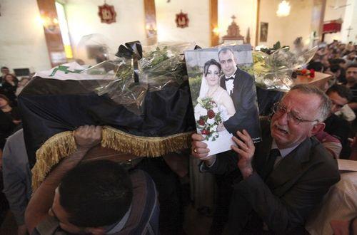 Funeral-irak