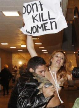Femen-dontkill