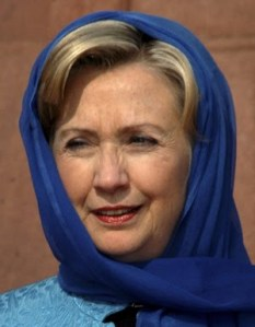 Hillary-voile