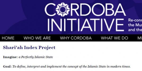 Cordoba-initiative