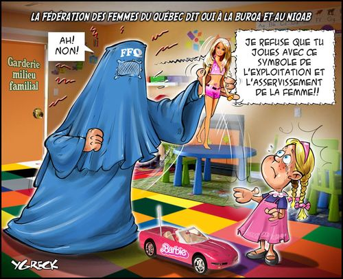 FFQ-niqab