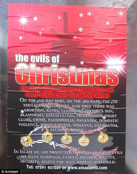 Christmas-is-evil