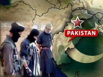 Al-qaida pakistan