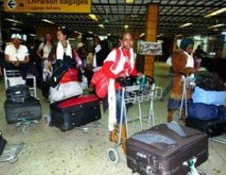 Madagascar-rapatriement