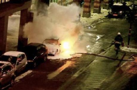 Stockholm-blast