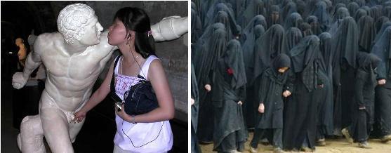 Seismes-burqa