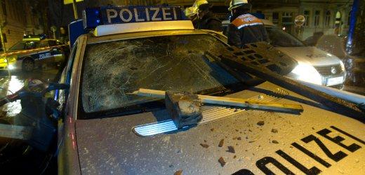 Allemagne-police