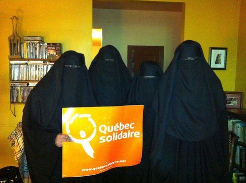 Quebec-QS