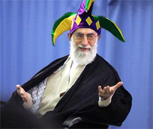 Ayatollah-Ali-Khameneifool