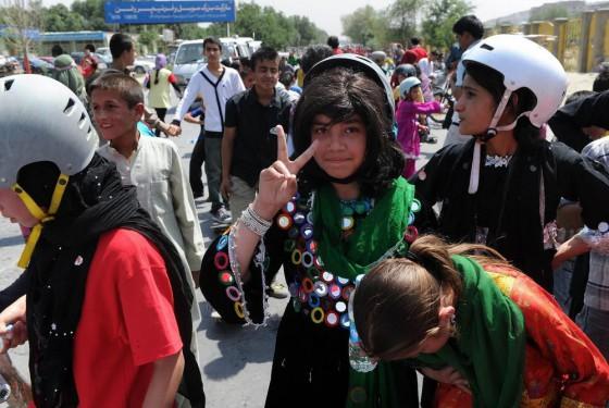 Afghanistan-skateistan