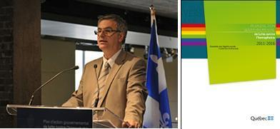 Quebec-homophobie
