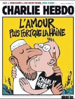 Charlie-ho-mo