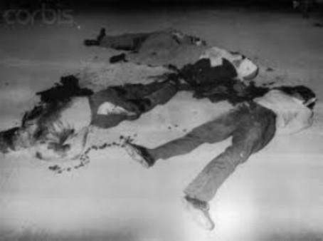 Syrie-execution