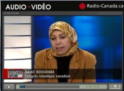 Najat_Boughaba_Congres_Islamique_Canadien_SRC
