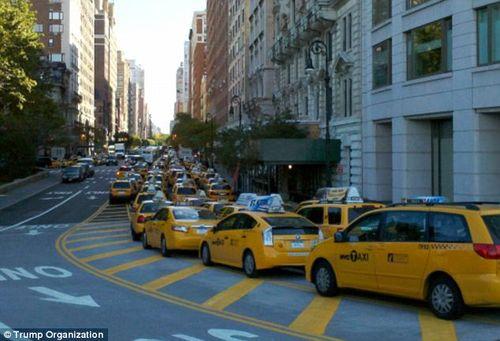 USA-NY-taxis