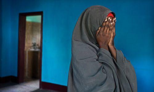 SOMALIA-butin