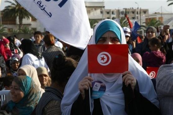 Tunisie-islamiste