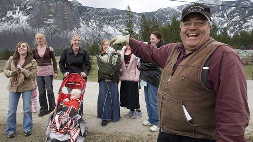 Canada-polygamie
