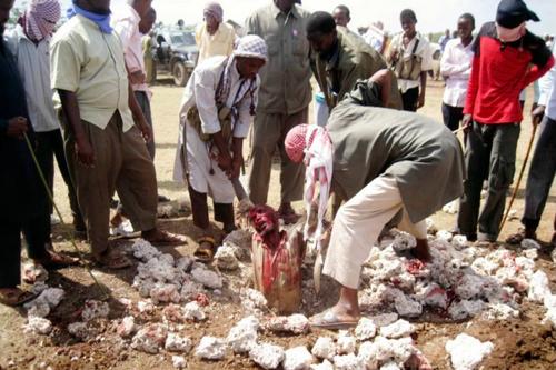Lapidation-somalie