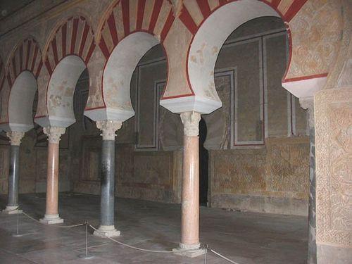 Espagne-califat-cordoue