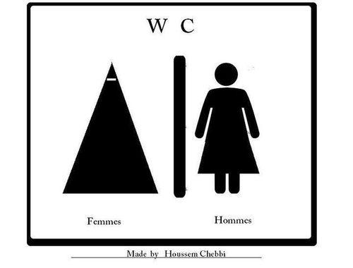 Egypte-toilettes