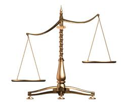 Balance-injustice