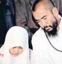 CHILD BRIDE INDONESIA