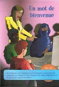 ECR-niqab