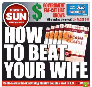 Canada-how-to-beat-your-wife