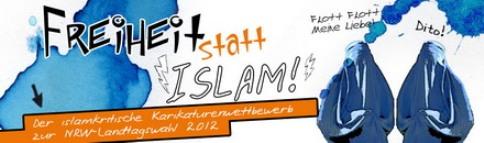 Allemagne-anti-islam-caricatures