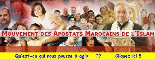 Maroc-apostats