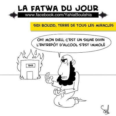 Tunisie-alcool