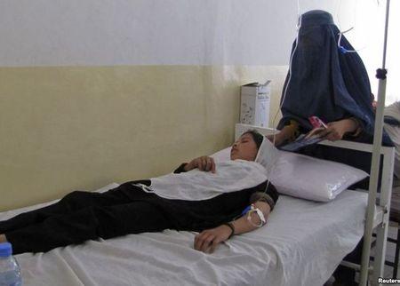 Afghanistan-ecoles