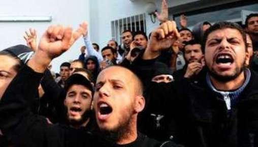 Tunisie-salafistes-manouba