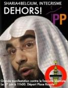 Belgique-salafisme-dehors