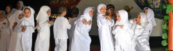 Tunisie-Embrigadement-des-enfants-en-bas-age