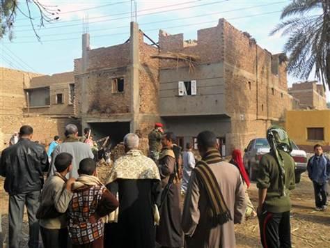 Egypt-massoud
