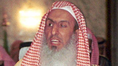 Saudi-grand-mufti