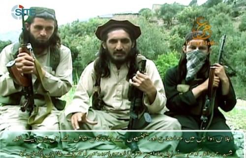 Pakistan-talibans