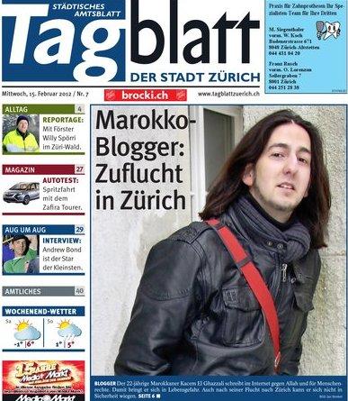 Kacem-ghazzali-Tagblatt
