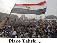 Place tahrir interview