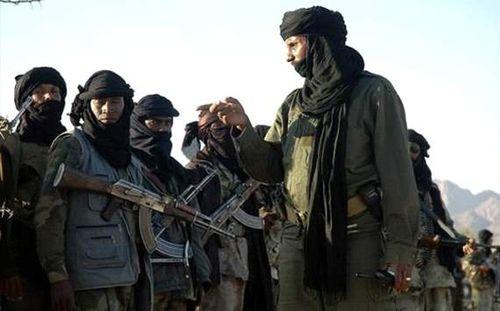 Mali-islamistes