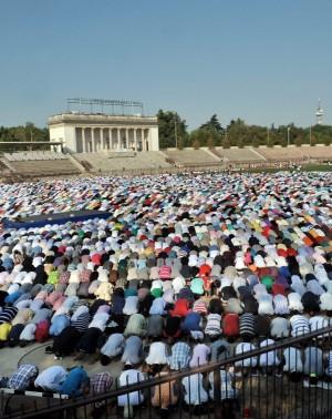 Italie-milan-ramadan