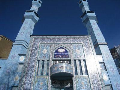 Norvege-groland-mosque